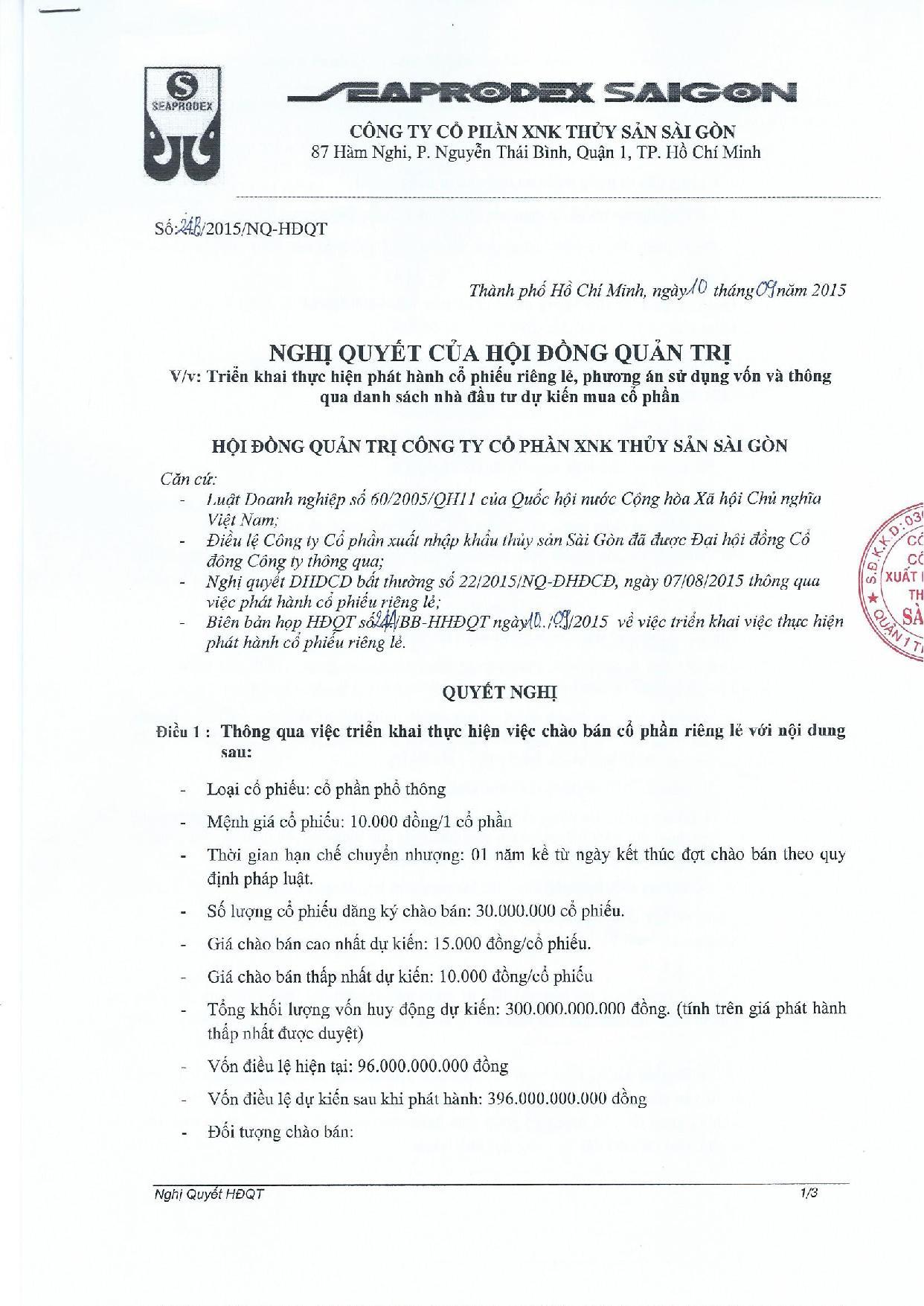 1192015925_24B.2015.NQ-HDQT10.9.2015-trien-khai-phat-hanh-CP-rieng-le-page-001